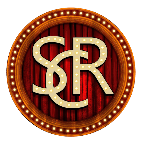 Squared Circle Revue Logo